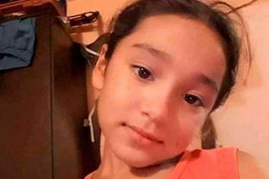 la nena asesinada en lobos sufrio quemaduras en la zona genital: investigan si fue violada