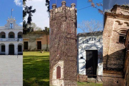 Bicentenario bonaerense: cinco sitios emblemáticos para recorrer la historia de la Provincia