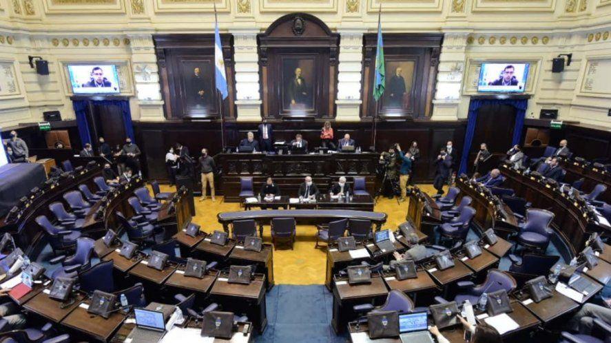 La adhesión a la ley fue aprobada por la Cámara de Diputados bonaerense.