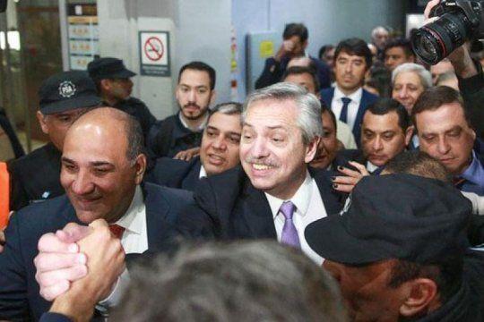 manzur ventilo la propuesta de alberto: ?en argentina no hay mas clausula gatillo?