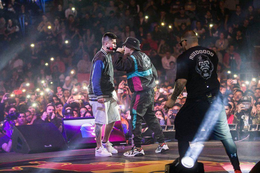 Red Bull Argentina: A qué hora y por dónde ver la final