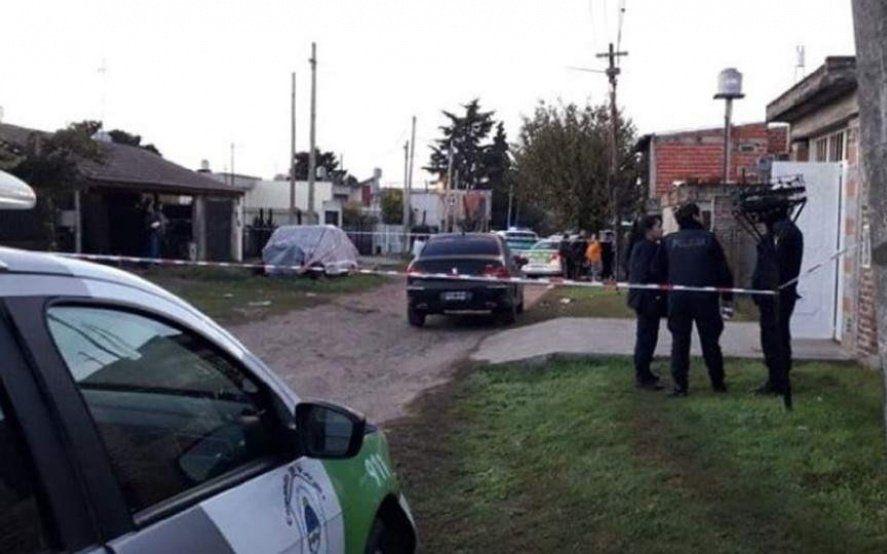 En Varela un sargento mató a un ladrón
