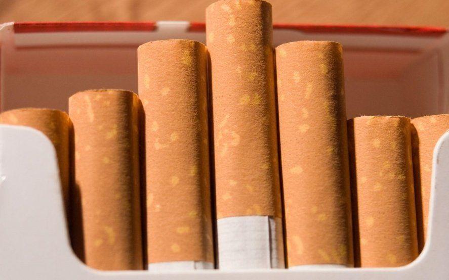 Desde este lunes comienza a regir un nuevo aumento en los cigarrillos en todo el país