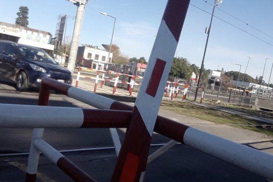 Foto: Estación Vial