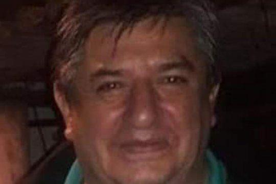 mi pizzero Jorge Zagari habría sido asesinado cuando fue a reclamar una deuda