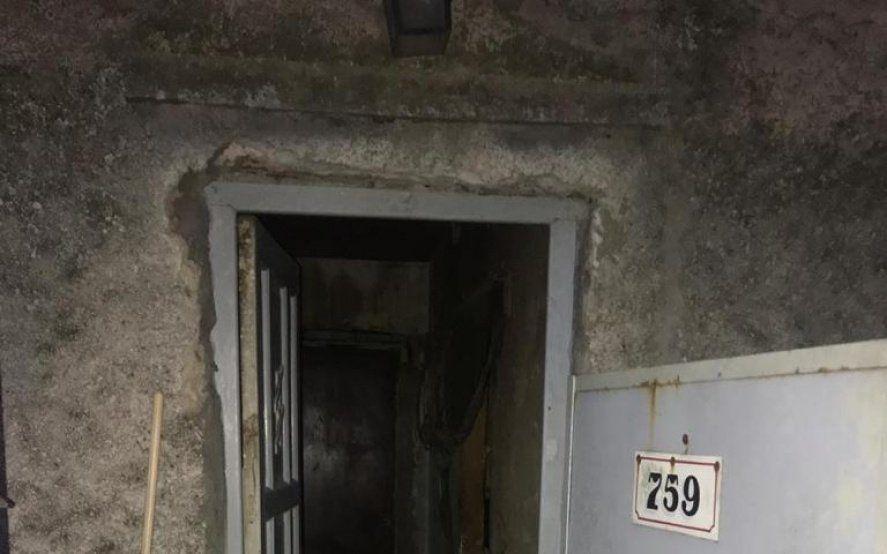 Insólito: compró una vivienda y cuando se mudó encontró a un muerto en uno de los dormitorios