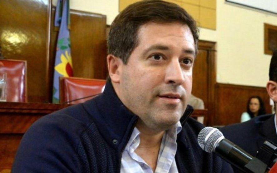 Un nuevo escándalo para el funcionario polémico de Arroyo: una concejal lo acusa de misógino