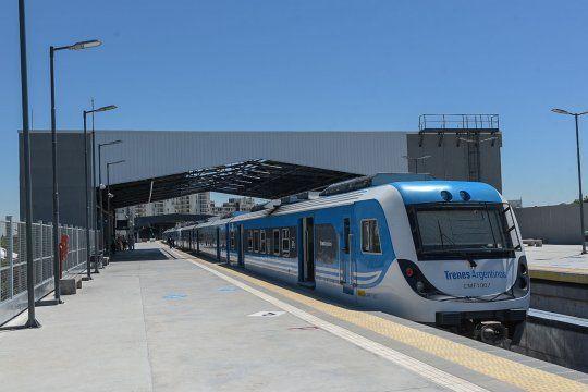 Quiénes podrán utilizar el transporte público