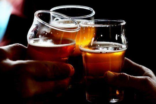 lo prometido es deuda: la fiesta de la cerveza de san patricio se realizara este fin de semana