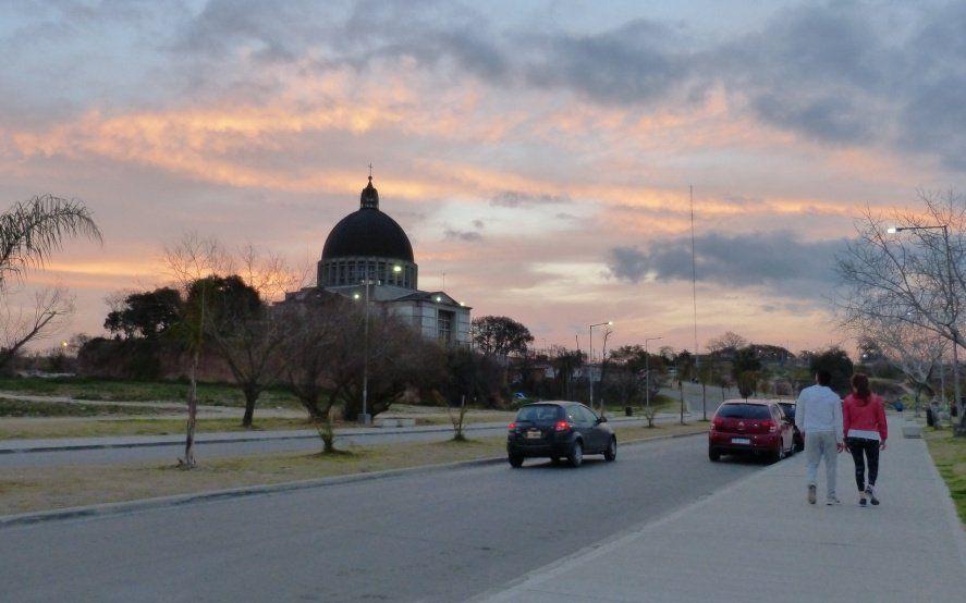¿Conocés San Nicolás? Recorrelo en estas diez fotos de Mauricio Eduardo Báez