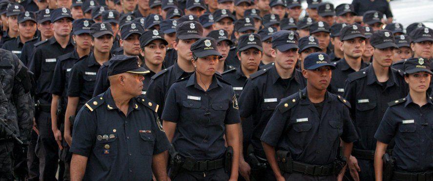 Bianco y Berni confirmaron el aumento salarial para la policía bonaerense