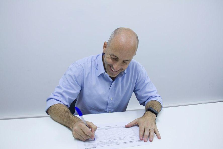 Nicolás Ducoté, el ex intendente macista de Pilar fue procesado por corrupción