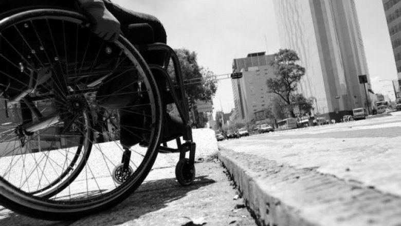 En el lugar del otro: entrá y conocé de que manera podés ayudar a personas con discapacidad