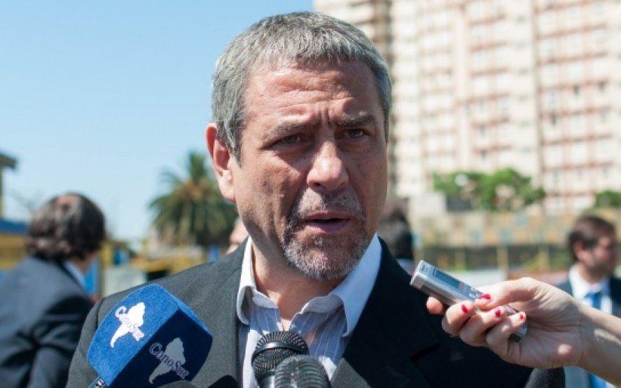 Ferraresi salió a despegarse del concejal peronista que insultó a Luis Otero en Avellaneda
