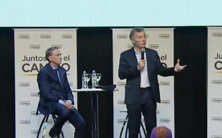 Cumbre oficialista: Pichetto se alineó con Vidal y dijo que Kicillof quiere otro cepo