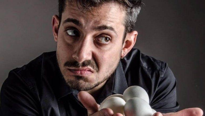 """Radagast, el mundial y la publicidad: """"No digo que esté mal, sino, que se nos van a estallar los huevos"""""""