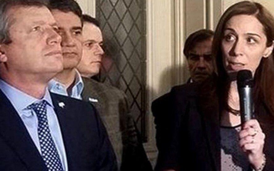 Vidal le puso la lápida a Emilio Monzó: ninguno de sus legisladores renovará su banca