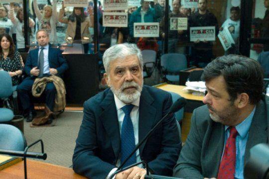 Confirmaron la condena de Julio de Vido: 5 años y ocho meses