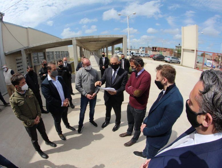 El gobierno bonaerense anunció que descomprimirá las comisarías