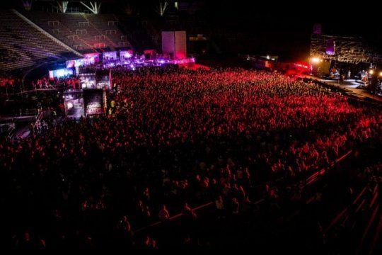 convocan a bandas y raperos para participar de la tercera edicion del festival provincia emergente