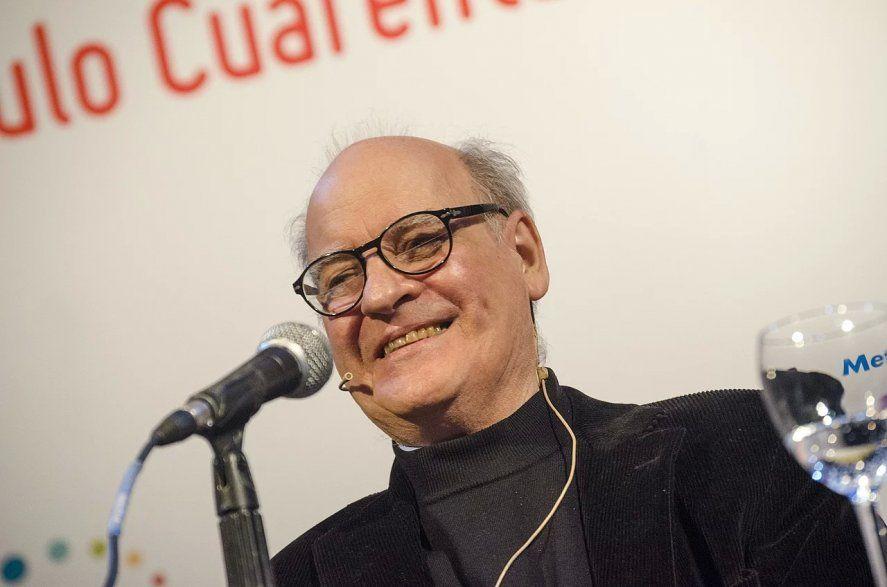 La UNS otorgó el Doctorado Honoris Causa a Quino