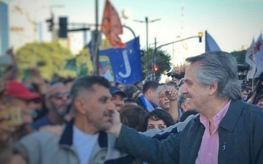 Alberto Fernández en la mira: una diputada oficialista adelantó que lo denunciará