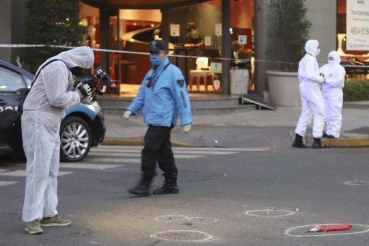 El gobierno decretó duelo nacional por la muerte del oficial Roldán