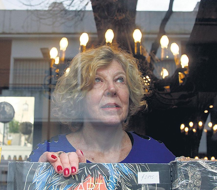 Falleció la escritora Tamara Kamenszain a los 74 años
