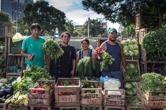 Foto: UTT - Unión de Trabajadores de la Tierra