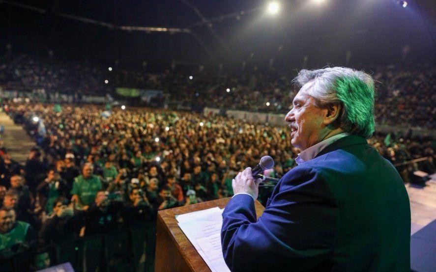 Alberto Fernández irá a la cárcel en Brasil para visitar al ex presidente Lula da Silva
