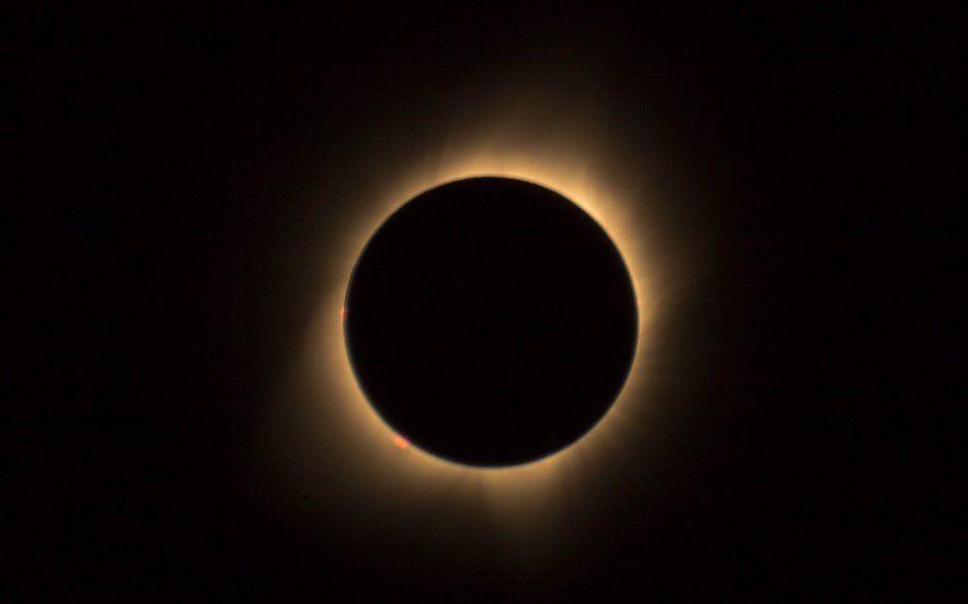 Eclipse total de Sol: en qué ciudades bonaerenses podrá verse y cuáles son las claves para aprovecharlo al máximo