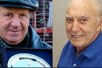 Carlos Griguol y Cacho Fontana fueron dados por muertos en varios medios de comunicación, en una jornada devergüenza para el periodismo argentino