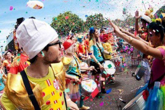 abre vilma palma y cierra jambao: conoce el cronograma de actividades del carnaval en la plata