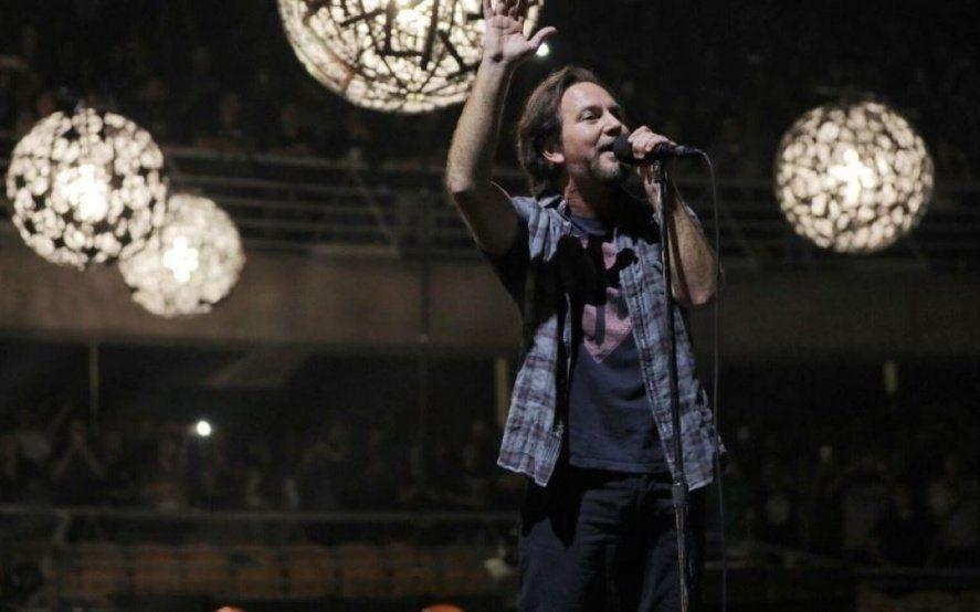 Dance of the Clairvoyants: Pearl Jam lanzó nuevo single después de siete años