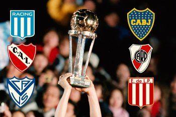 Los campeones del mundo son los grandes protagonistas de la definición de la Copa de la Liga