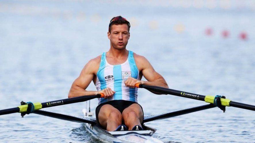 Brian Rosso no estará en los Juegos Olímpicos de Tokio. El conflicto terminó de la peor forma.