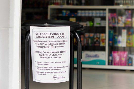 apuran la autorizacion para que farmacias acepten recetas electronicas