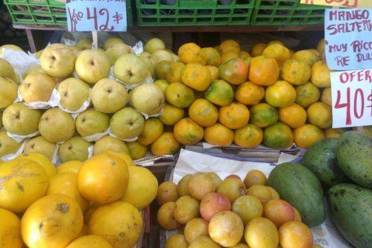 el mercado central renovo la lista de precios sugeridos para venta minorista