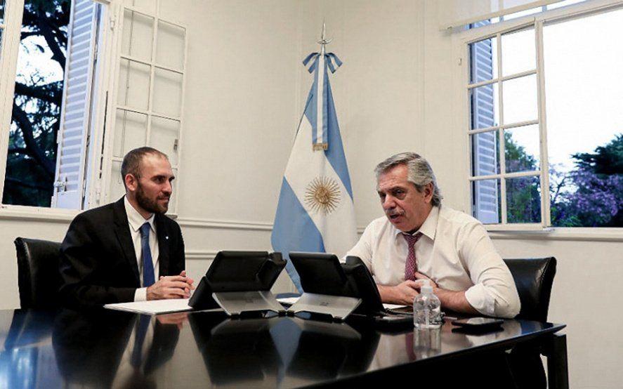 Fuerte apoyo de empresarios a la oferta de canje de deuda de Guzmán