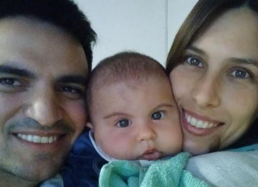La familia de La Plata inició una campaña solidaria para ayudar a Bauti