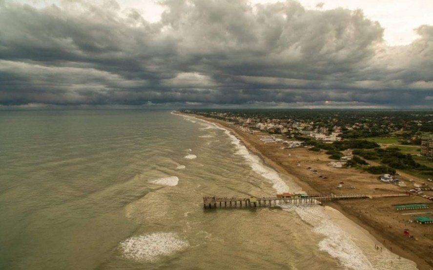 Alertan por la erosión en las costas de la Provincia y proponen posibles soluciones