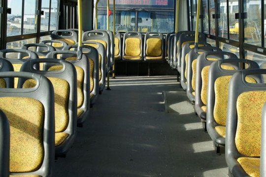 gremios del transporte paran en toda la provincia el proximo 12 de julio