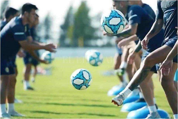 Llegó el día: hoy se puede anunciar la vuelta el fútbol