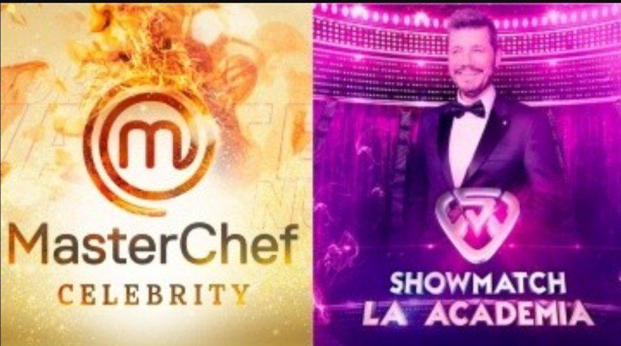 Masterchef duplicó el rating de ShowMatch el jueves por la noche