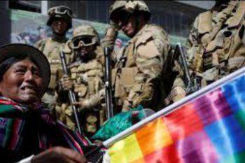 Contrabando a Bolivia: sortearon las denuncias contra Macri