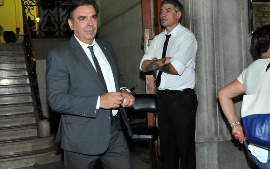 Candidato a intendente de Cambiemos sufrió un robo y aprovechó para hacer campaña