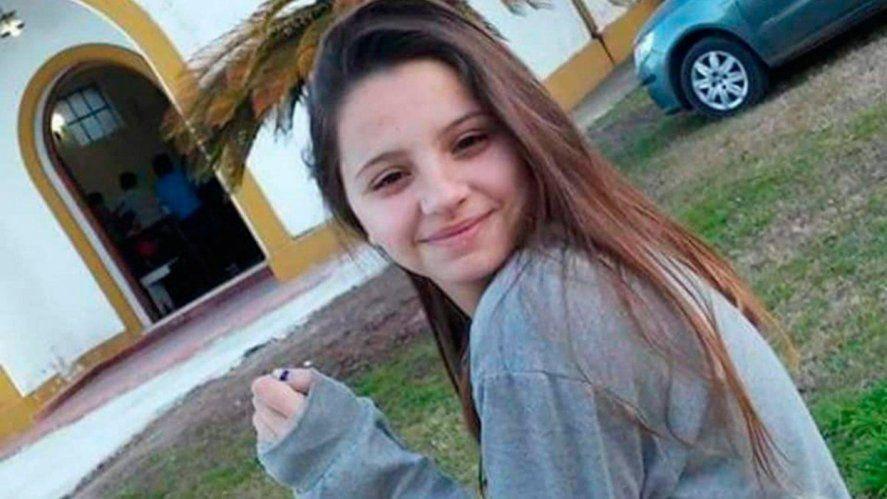 La autopsia al cuerpo de Úrsula Bahillo ratificó que murió asesinada de 15 puñaladas en la espalda