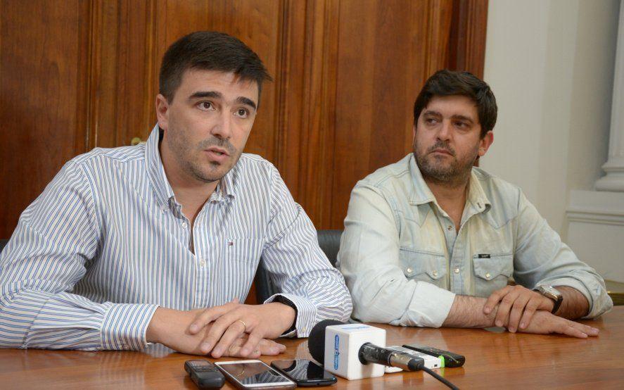 La Provincia y otro fuerte cruce con funcionarios de Olavarría