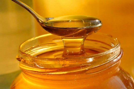 prohiben la venta de una marca de miel de abejas porque no cumple con la legislacion alimentaria
