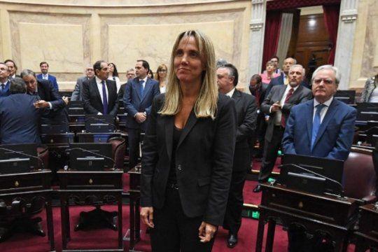 aborto legal: gladys gonzalez adelanto que vota a favor pero propone cambios en la ley